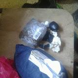 FUNCIONARIO DEL CAI LA REFORMA ES DETENIDO POR ENCONTRARSE DROGA EN SU ÁREA DE TRABAJO Y PUESTO A LA ORDEN DE LA FISCALÍA