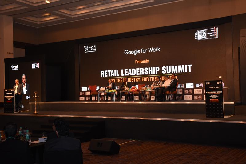 Rai - Retail Leadership Summit  - 30