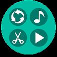 MP3 Video Converter Cutter icon