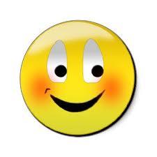 Fijn dat jij er bent! - smiley%2Bblos.jpg