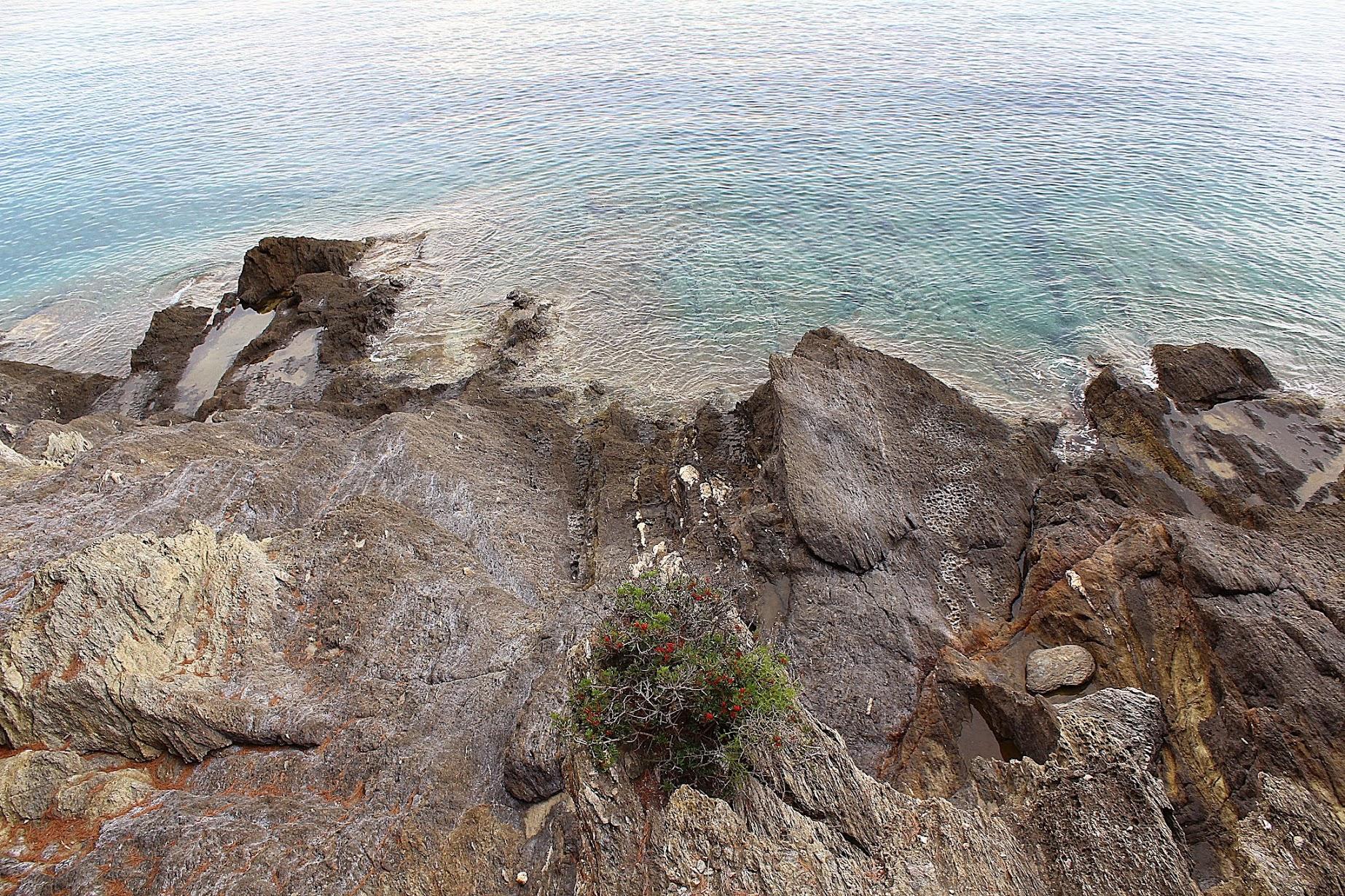 Гръция, море