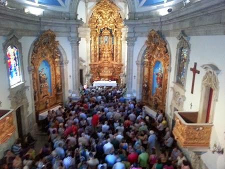 Transmissão-em-2012-Novenas-Rádio-Clube-de-Lamego-em-honra-Nossa-Senhora-Remédios-Lamego