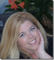 Christine Fonseca, author of Emotional Intensity and 101 Success Secrets for Gifted Kids