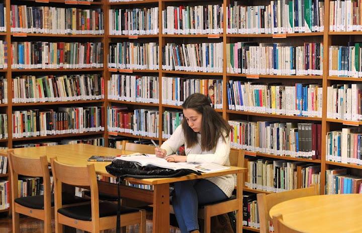 Festa dos livros anima todas as bibliotecas do concelho