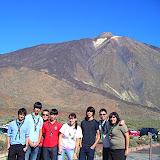 Excursión Rovers Montaña Guajara