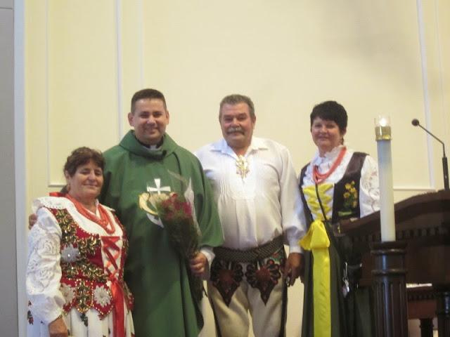 Fr. Ryszard Czerniak, SChr. New priest for Polish Apostolate from July 1, 2014. - IMG_2884_1.JPG