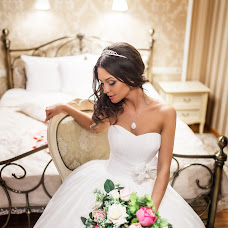 Wedding photographer Aleksey Piskunov (alxphoto). Photo of 19.05.2016