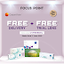 COOPER VISION FREE* DELIVERY+FREE*TRAIL LENS AND VISION CARE PROMOTION | 01 JUNE 2021 - 30 JUNE 2021