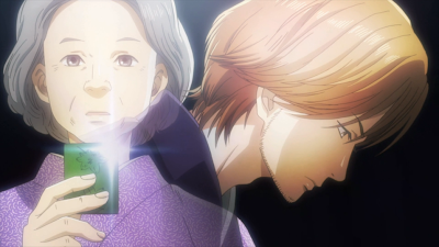 Chihayafuru Episode 25 Screenshot 2