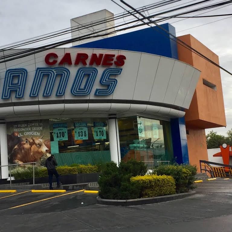 Carnes Ramos Carniceria En Monterrey