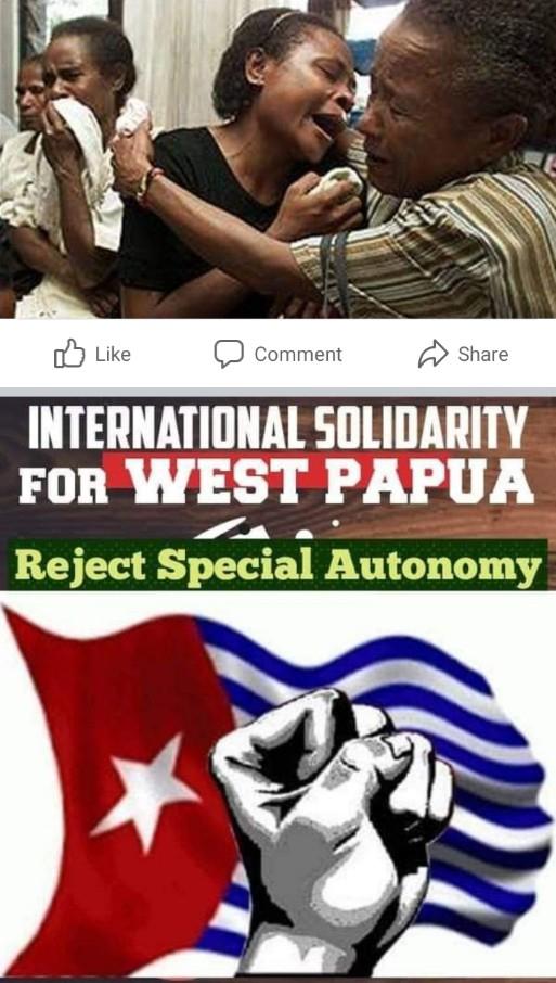 West Papua - Biak Massacre Of 6 July 1998: Australia Looks The Other Way