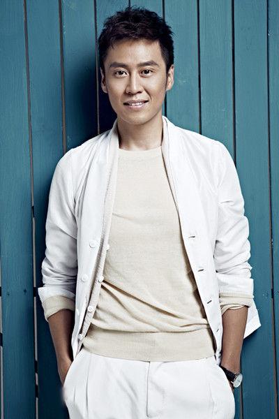 Li Haozhen China Actor