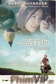 Chuyến Phiêu Lưu - The Journey poster