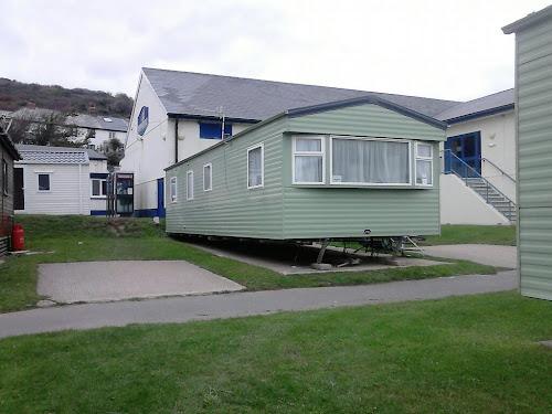 Challaborough Bay Holiday Park at Challaborough Bay Holiday Park