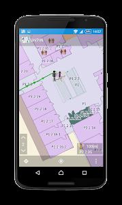 UniPIN screenshot 2