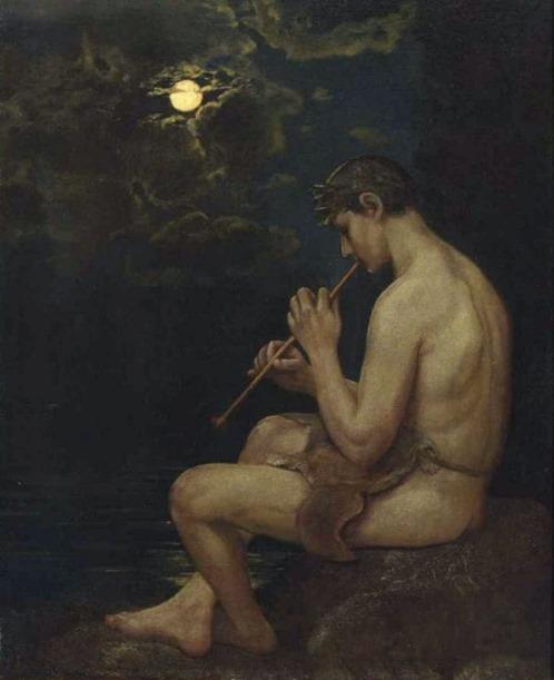 Hans_Thoma_Endymion_1886