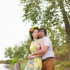 Wedding photographer Alesya Butakova (Chircasova). Photo of 13.08.2015