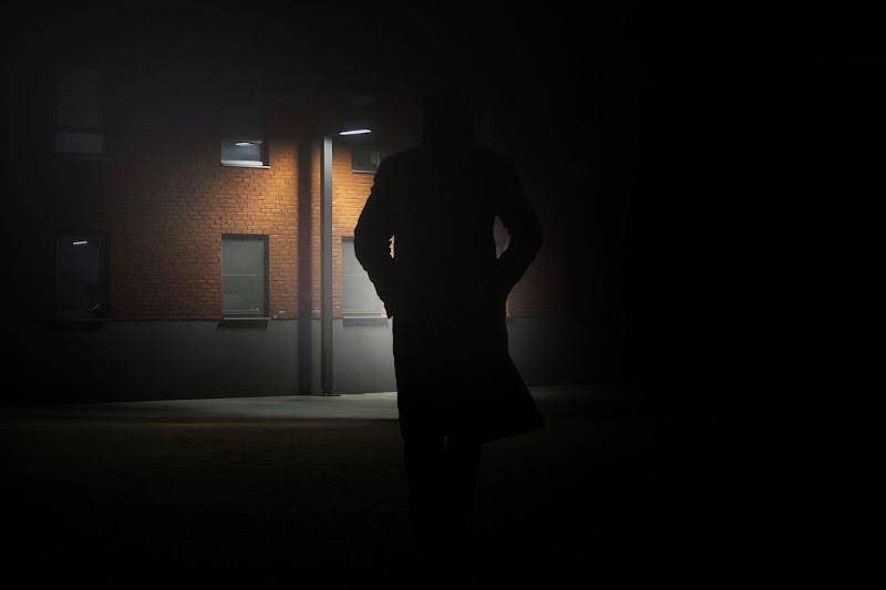 Dark City di Daniela Ghezzi