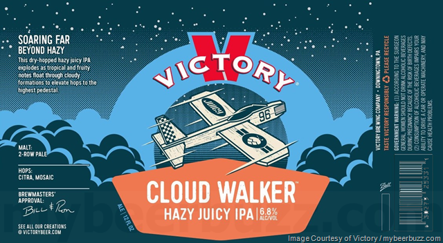 Image result for victory cloud walker