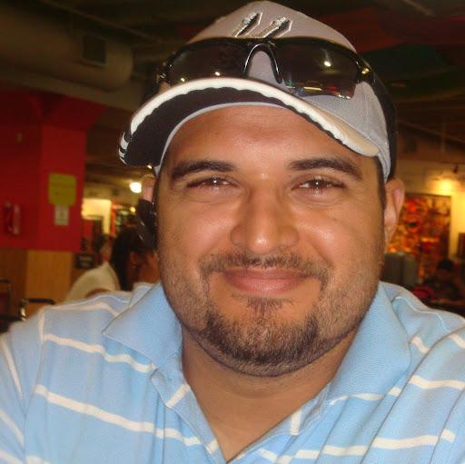 Daniel Terrazas