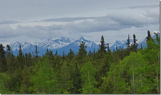 Tagish Road, Yukon
