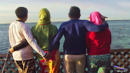 pulau pramuka, 1-2 Meil 2015 fuji  32