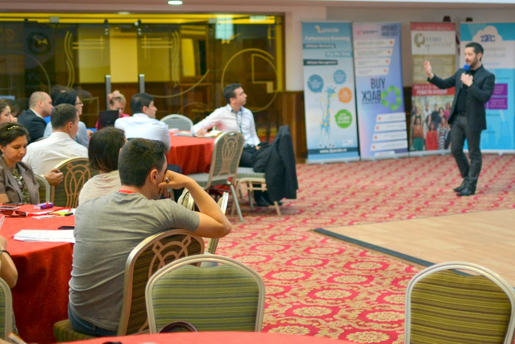 GPeC Summit 2014, Ziua a 2a 070