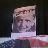 Johnny Cash emlékest - DAB - 120331