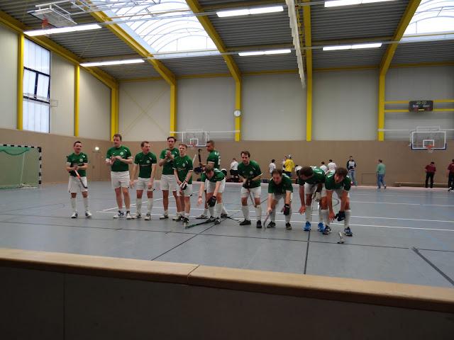 Relegationshinspiel in Rostock - Hallensaison 2012/13 - DSC00990.JPG