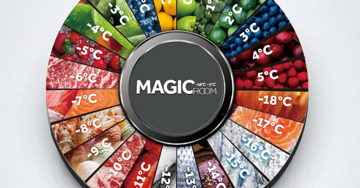 Haier ชูเทคโนโลยีสุดไฮเทค MAGIC ROOM นวัตกรรมพลิกโฉมตู้เย็นระดับพรีเมียม เพื่อชีวิตที่เพอร์เฟกต์ยิ่งกว่า
