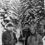 03.1968г. Карпаты.
