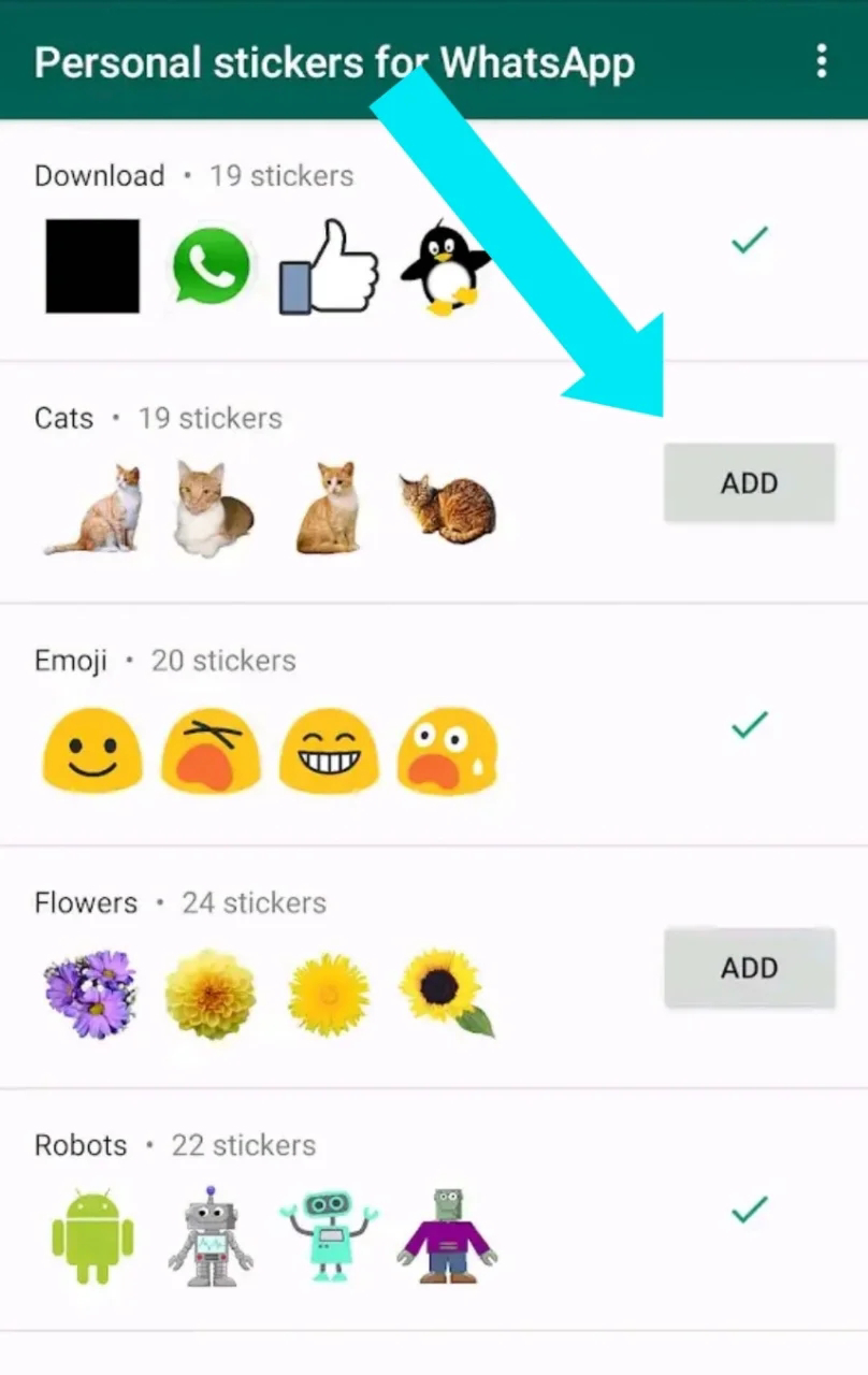 How can You make Your own WhatsApp stickers? | | khudke Whatsapp stickers kese banaye (step by step)