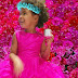 Blue Ivy looks cute and colorful in Tea Party Pics