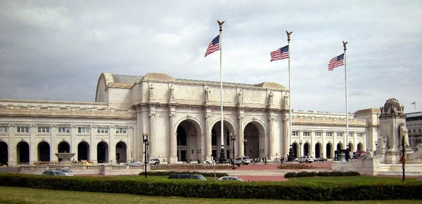Unión Station