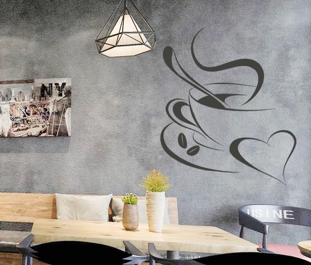 Seni Lukisan Mural Dinding Ruang Tamu Terkeren