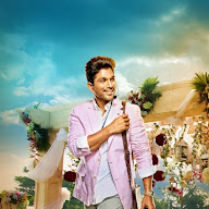 Son of Sathyamurthy Latest Stills