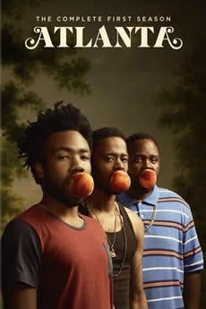 Baixar Série Atlanta 1ª Temporada Torrent Grátis
