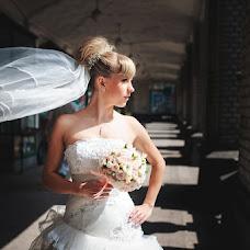Wedding photographer Daniil Shukhnin (Leonardovich). Photo of 12.09.2013