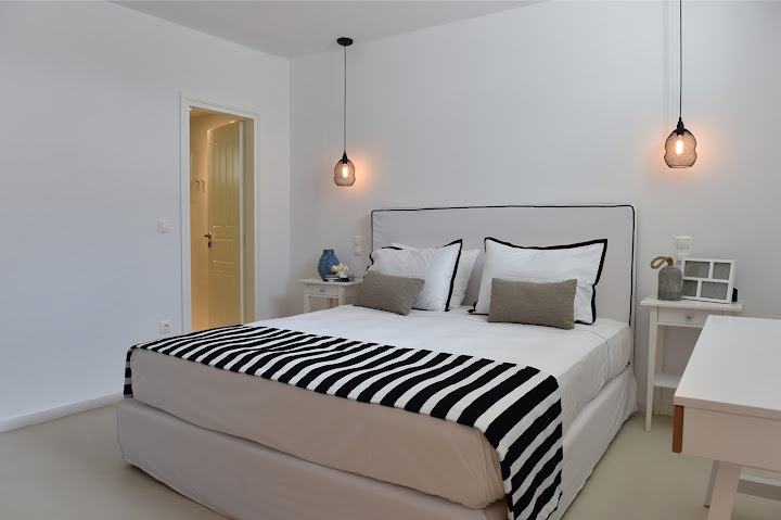 Villa Honeymoon, Paros