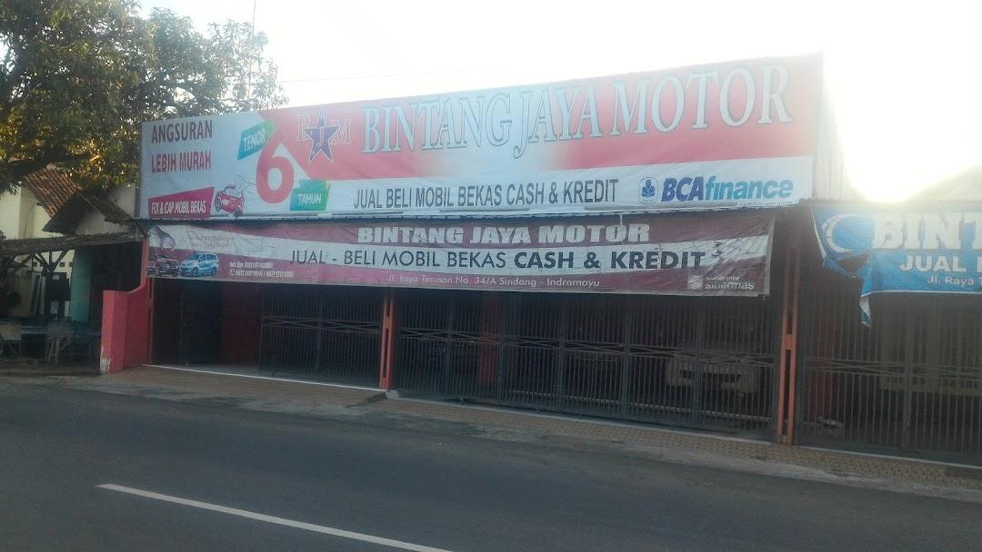 Bintang Jaya Motor Dealer Mobil Bekas