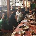 DPC Pemuda Tani HKTI Sidrap Bahas Persiapan Pelantikan Pengurus Periode 2021-2026