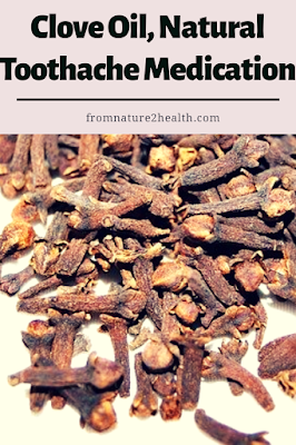 Clove Oil for Toothache Natural Remedies