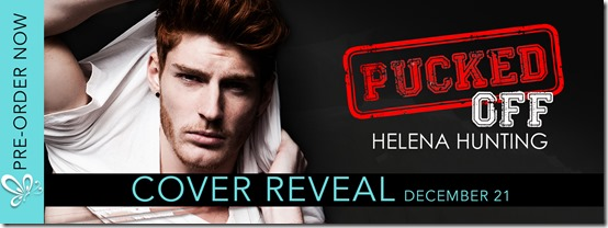 Pucked Off cover reveal