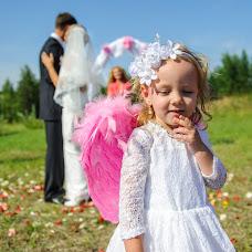 Wedding photographer Vadim Chmilenko (Vadim81). Photo of 31.08.2015