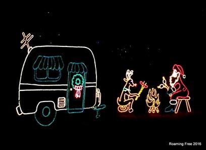 Camping Santa
