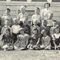 Sacajawea 1st grade 1950