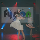 dansshow fysion 2012