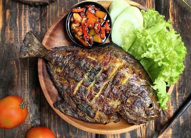 resep ikan sederhana mudah