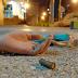 Dos menores heridas por balas perdidas en asueto de fin de año