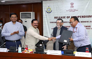 Labour Bureau Signed Agreement with BECIL